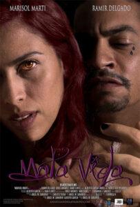 <strong>Mala Vida</strong></br>Dir Angel M. Sanjurjo</br> Puerto Rico