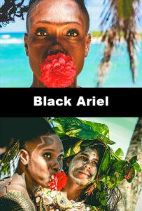 <strong> Blck Ariel </strong></br>Dir Stephen Early Jordan </br>Puerto Rico