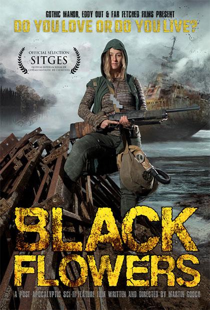Black-Flowers-Poster-