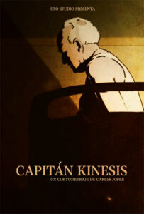 <strong> Capitán Kinesis </strong></br>Dir Carles Jofre </br> España