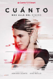 <strong>Cuánto. Mas allá del dinero</strong></br>Dir Kike Maillon </br> España