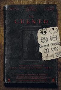 <strong> El Cuento </strong></br>Dir Lucas Paulino, Angel Torres </br> España