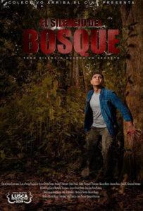 <strong>El Silencio del Bosque </strong> </br> Dir Eliud Figueroa</br>Puerto Rico