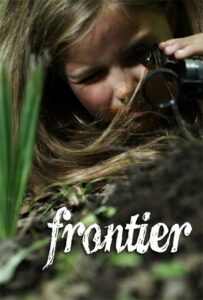 <strong> Frontier</strong></br>Dir Chuck Kleven</br> USA