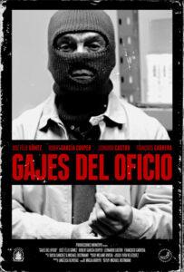 <strong>Gajes del Oficio</strong></br>Dir Michael Justiniano</br> Puerto Rico