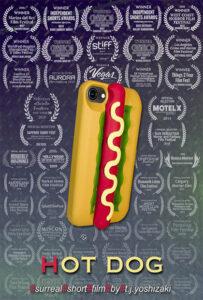 <strong> Hot Dog</strong></br>Dir T. J. Yoshizaki</br> Japón