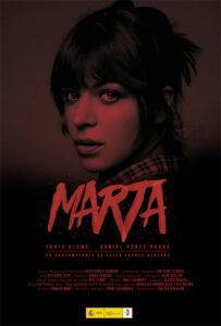 <strong> Marta </strong></br>Dir Lucía Forner</br> España
