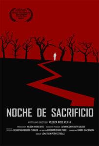 <strong>Noche de Sacrificio</strong></br>Dir Rebeca Arce</br> Puerto Rico