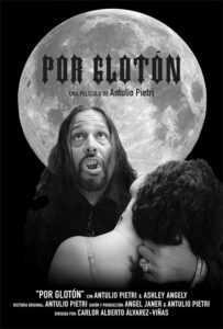 <strong>Por Glotón</strong></br>Dir Carlos Alberto Álvarez</br>Puerto Rico