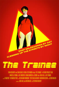<strong> The Trainee</strong></br>Dir  Ryan Couldrey</br> Canadá