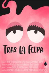 <strong>Tras la Felpa </strong></br>Dir Kenneth Soto Cancel</br>Puerto Rico