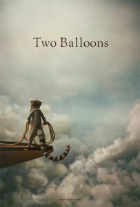 <strong> Two Balloons  </strong> </br> Dir Mark Smith</br> USA
