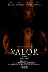 <strong> Valor </strong></br>Dir Damilka S. Rodríguez</br> Puerto Rico