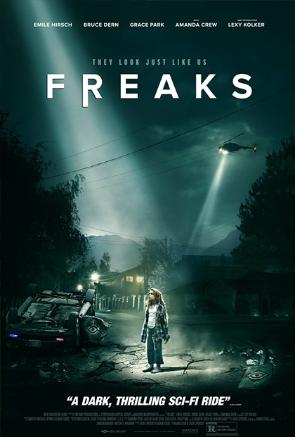 Poster-Freaks