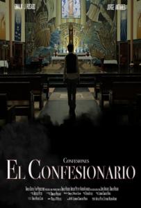 <strong> El Confesionario </strong></br>Dir Omalik Rosado </br> Puerto Rico