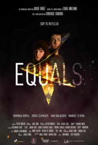<strong>Equals </strong></br>Dir Javie Yáñez Sanz </br> España