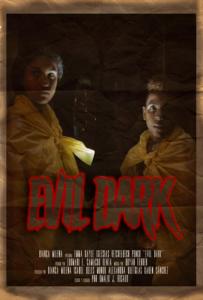 <strong> Evil Dark </strong></br>Dir Omalik Rosado</br> Puerto Rico