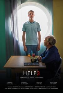<strong> Help3 </strong></br>Dir Janek Tarkpwski </br> Francia