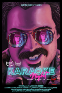 <strong> Karaoke Night </strong></br>Dir Francisco Lacerda</br> Portugal