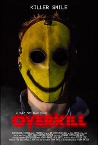 <strong> Overkill </strong></br>Dir Alex Montilla </br> Estados Unidos