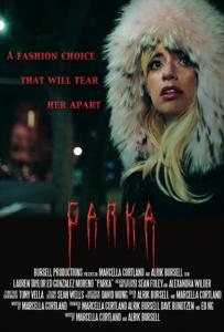 <strong> Parka </strong></br>Dir Marcella Cortland & Alrik Bursell</br> Estados Unidos