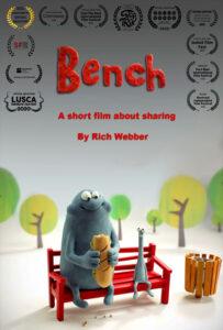 <strong>Bench</strong></br>Dir Rich Webber</br>Reino Unido