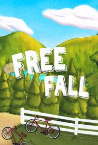 <strong>Free Fall</strong></br>Dir John Erick</br> Puerto Rico