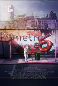 <strong>Metro6</strong></br>Dir Geoff Hecht</br>Estados Unidos