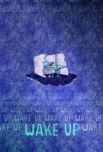 <strong>Wake Up</strong></br>Dir Mónica Rodríguez</br> Puerto Rico