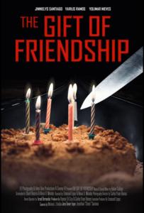 <strong> The Gift Of Friendship </strong> </br> Dir Emanuel López & Alexis O. Méndez</br> Puerto Rico