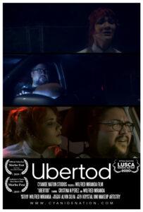 <strong> Ubertod </strong></br>Dir Wilfred Miranda </br> Puerto Rico