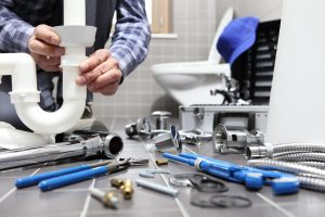 Plumbers Palm Harbor Fl