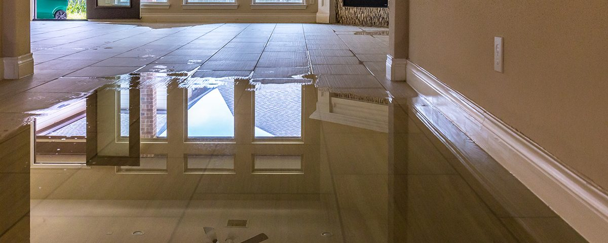 Common Water Damage Cleanup Mistakes You Should Avoid