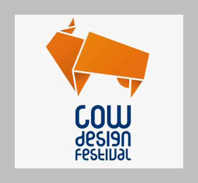 Two prizes from COW International Design Festival | Ukraine  2007