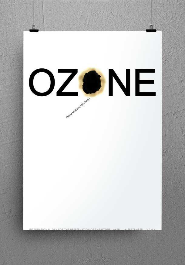 Ozone   2003