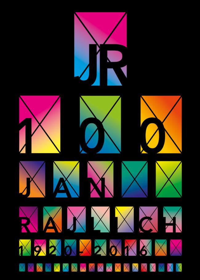 JR100 | 2019