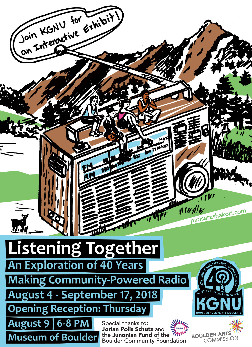 Listening-Together-Poster
