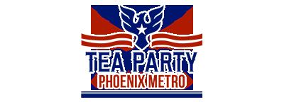 Tea Party Phoenix Metro