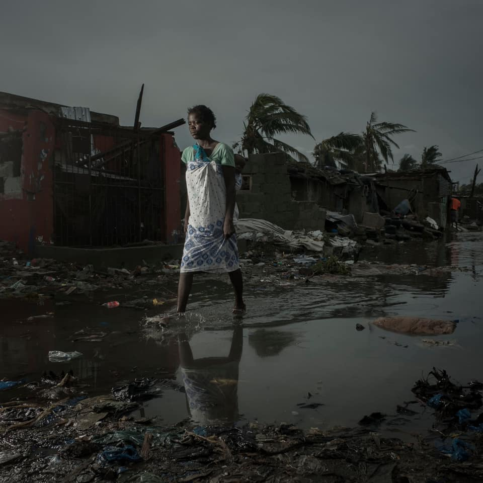 How you can help. Hurricane Idai relief.
