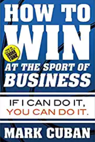 Win at the Sport of Business