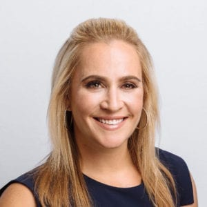 Shana Cosgrove, CEO of Nyla Technology Solutions