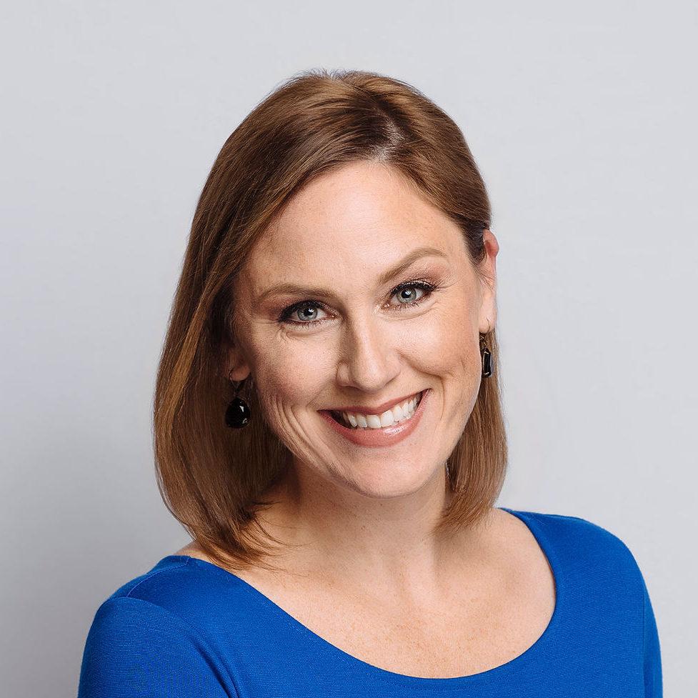 Amanda O'Donohue, Operations at Nyla Technology Solutions
