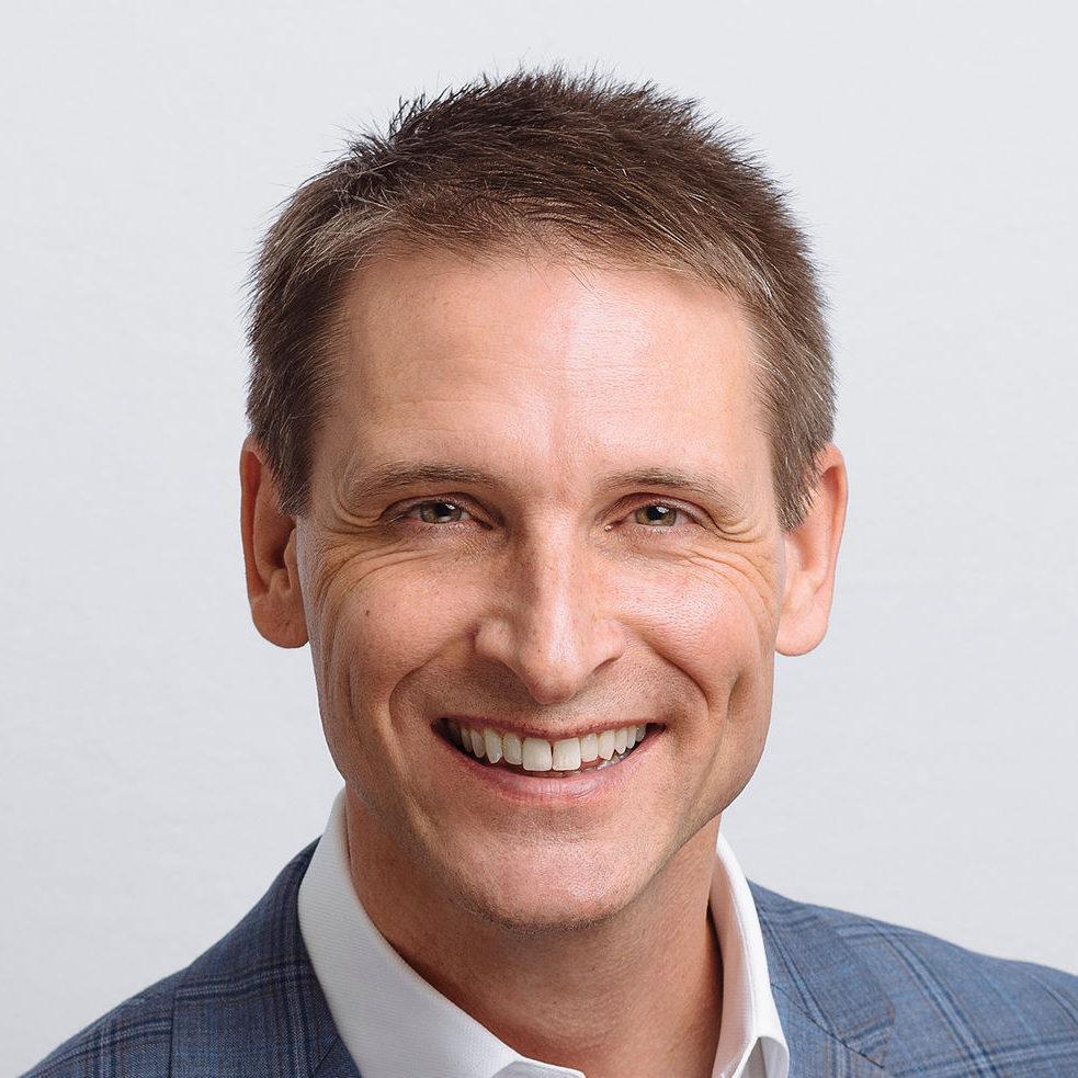 Brian Cosgrove - CIO of Nyla Technology Solutions