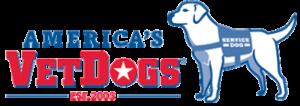 Americas VetDogs Logo