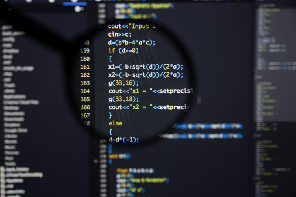 C++ Programming Example