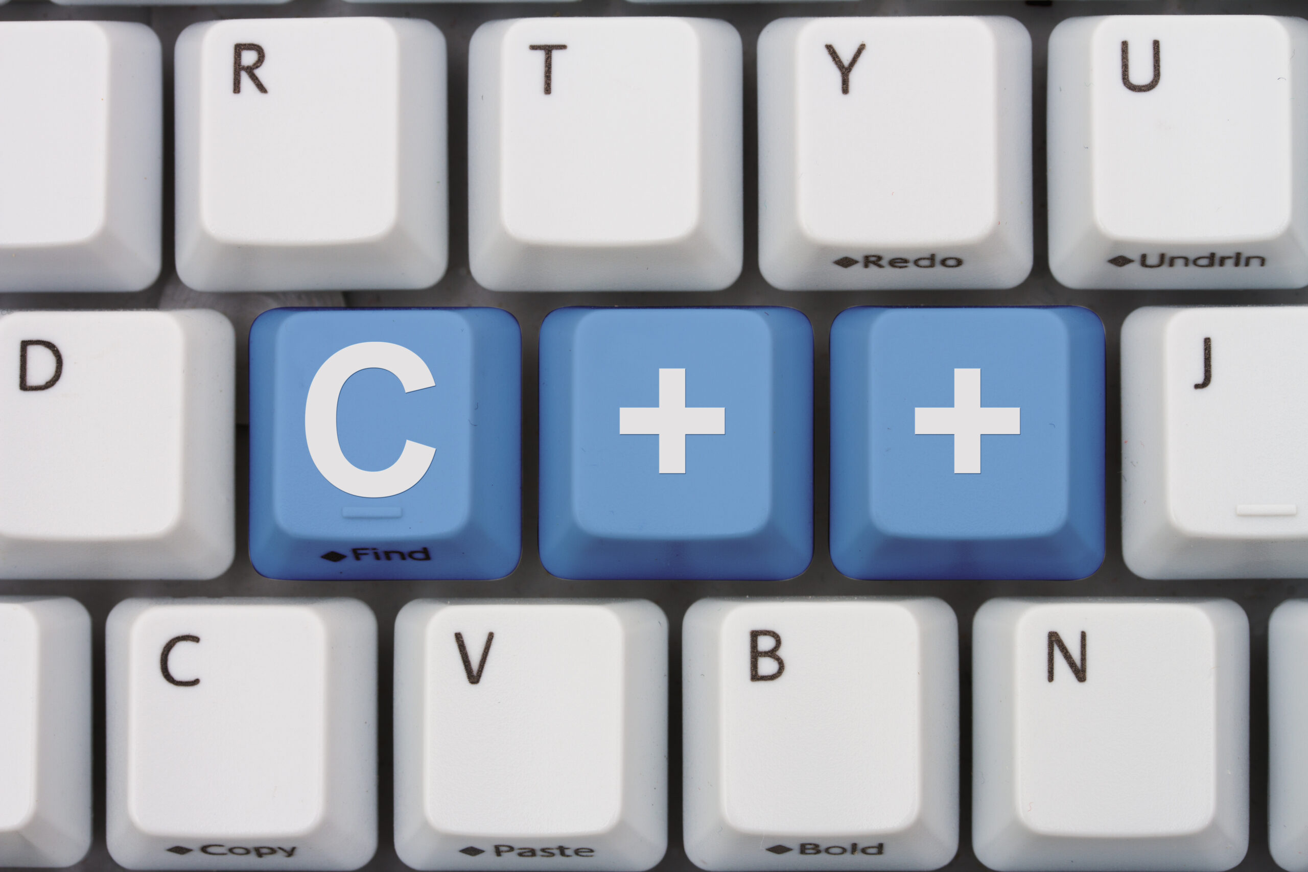 Computer coding with C++