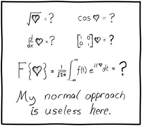 xkcd Useless Comic