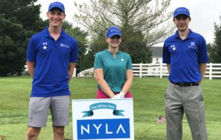 Tee Off for Teal Golf Tournament 2019