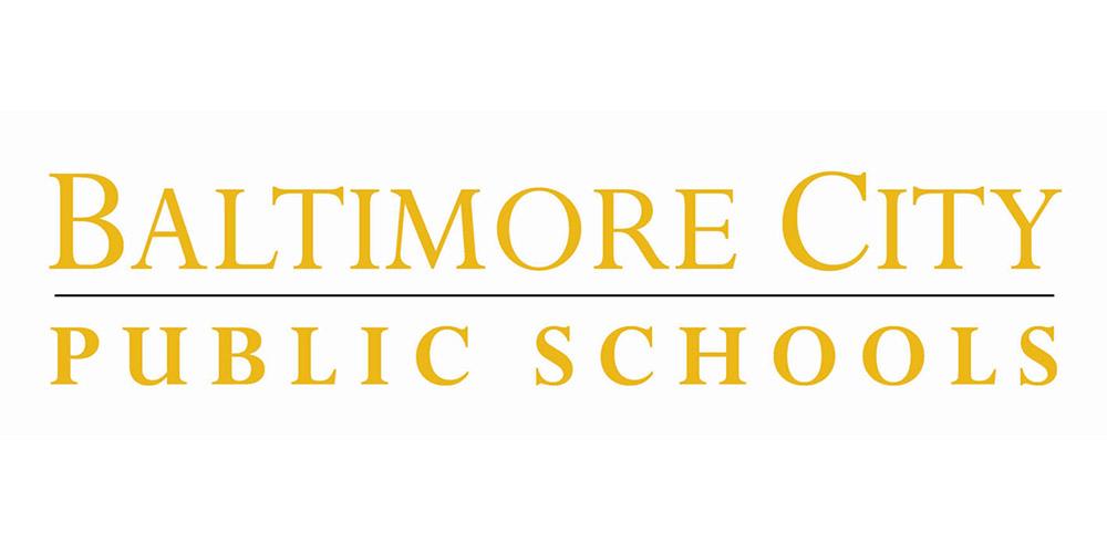Baltimore City Public Schools Logo