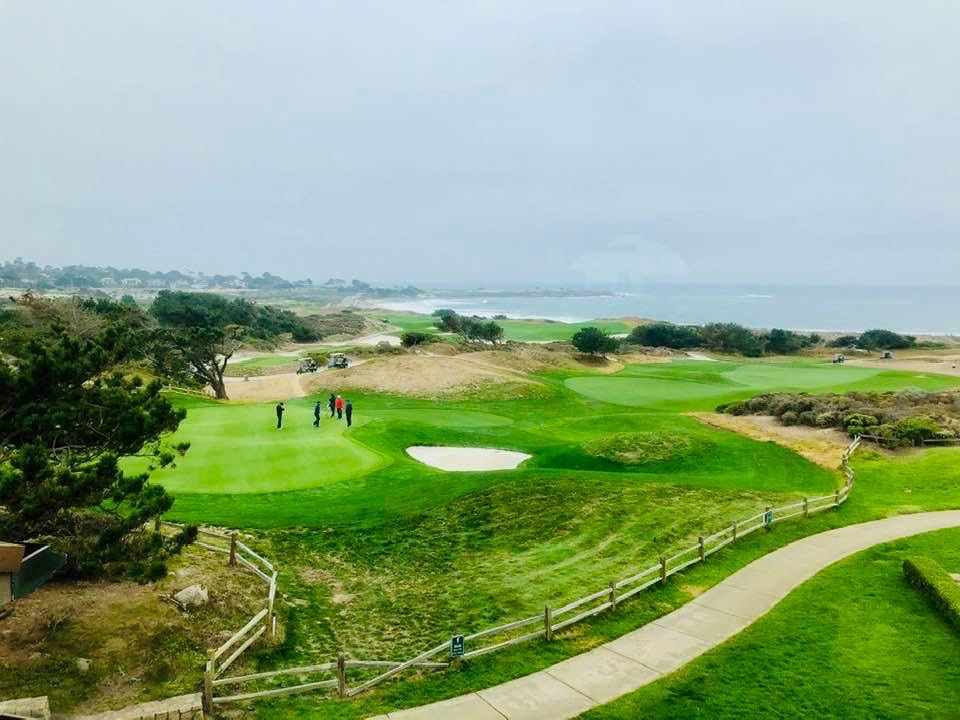Keynote At Pebble Beach: The Inner Game of Executive Leadership